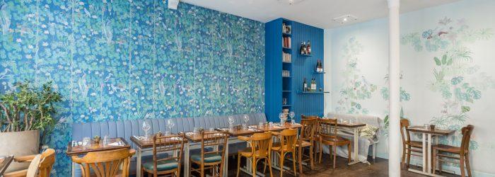Twenty Peas Restaurants d'amour