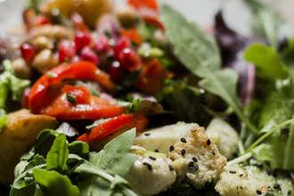 FORMULE 5 : Salades